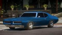 Pontiac GTO LS для GTA 4