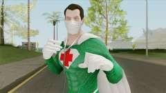 Medic (Superhero) для GTA San Andreas