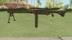 M1919 (Rising Storm 2: Vietnam) для GTA San Andreas