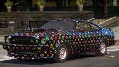 Ford Mustang R-Tuning PJ4 для GTA 4