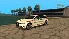 Ауди RS4 СЧА