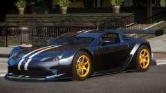 Lexus LFA GT для GTA 4