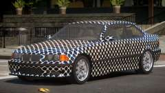 BMW M3 E36 R-Tuning PJ3 для GTA 4