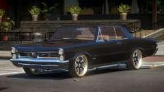 1967 Pontiac GTO V1.1 для GTA 4