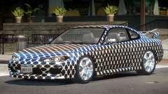 Nissan S15 GT PJ5 для GTA 4