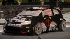 Volkswagen Polo RT PJ3 для GTA 4