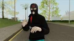 Young Killa 73 для GTA San Andreas