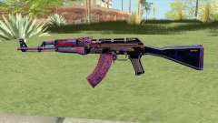 AKM (Phantom Phenom) для GTA San Andreas