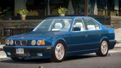BMW 540i V1.1 для GTA 4