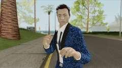 Random Skin 2 (GTA Online: Casino And Resort) для GTA San Andreas