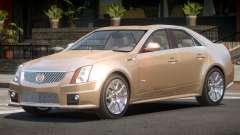 Cadillac CTS-V SE для GTA 4