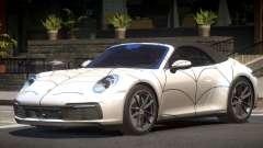 Porsche 911 GT L-Tuned PJ5 для GTA 4