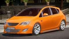 Opel Astra V1.3 для GTA 4