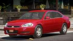 Chevrolet Impala LS V1.0 для GTA 4