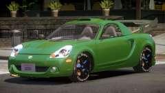 Toyota MRS2 Spyder для GTA 4