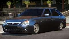 Lada Priora 2172 LT для GTA 4