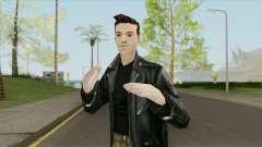 Claude Speed для GTA San Andreas