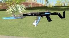 AKM (Dark Matter) для GTA San Andreas