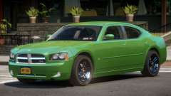 Dodge Charger RT L-Tuned для GTA 4