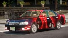Nissan Laurel ST PJ2 для GTA 4