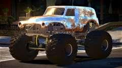 Ford Country Off-Road Custom для GTA 4