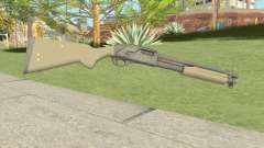 Remington 870 (Hunt Down The Freeman) для GTA San Andreas