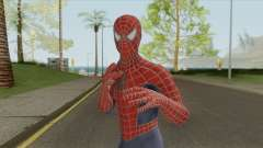 Spider-Man (Webbed Suit) для GTA San Andreas