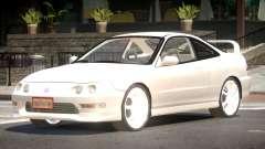 Acura Integra RS для GTA 4