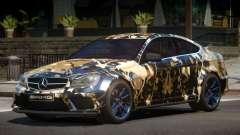 Mercedes Benz C63 AMG GT PJ5 для GTA 4