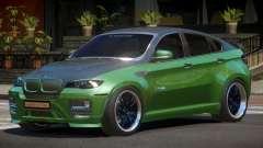 BMW Х6 L-Tuned для GTA 4