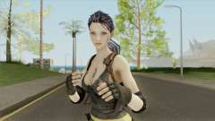 Emily Roth From F.E.A.R для GTA San Andreas