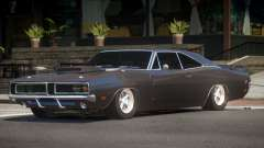 1971 Dodge Charger RT V1.0 для GTA 4