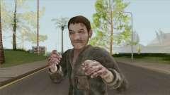 Ganado V3 (Resident Evil 4) для GTA San Andreas