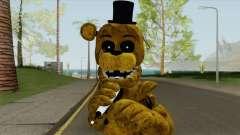 Golden Freddy (FNAF 2) для GTA San Andreas