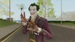 The Joker (Injustice: Gods Among Us) для GTA San Andreas