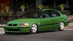 Honda Civic L-Tuned для GTA 4
