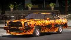 Ford Mustang R-Tuning PJ1 для GTA 4