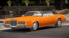 1975 Lincoln Continental V1.0 для GTA 4