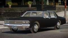 1977 Chevrolet Caprice для GTA 4