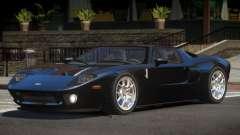 Ford GT-Sport V1.0 для GTA 4
