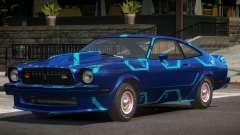 Ford Mustang R-Tuning PJ2 для GTA 4