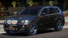 BMW X5 LS для GTA 4