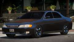 Toyota Mark Sedan для GTA 4