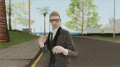 Random Skin 1 (GTA Online: Casino And Resort) для GTA San Andreas