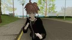 Makoto Naegi (Danganronpa) для GTA San Andreas