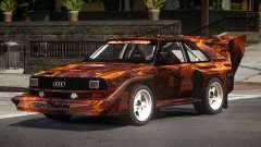 Audi Quattro V1.1 PJ1 для GTA 4