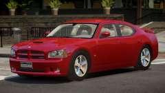 Dodge Charger SE для GTA 4