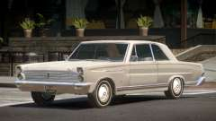 1965 Ford Mercury для GTA 4