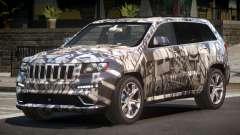 Jeep Grand Cherokee ST PJ1 для GTA 4
