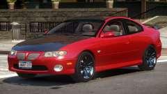 Pontiac GTO RS для GTA 4
